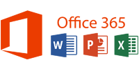 Sitio web Office 365